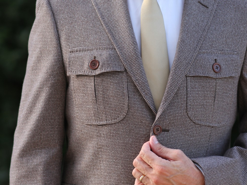 Demi Mesure Uniforms