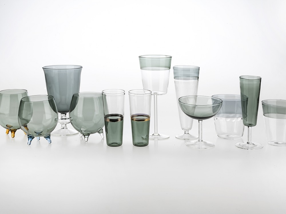 OUR GLASS BRAND