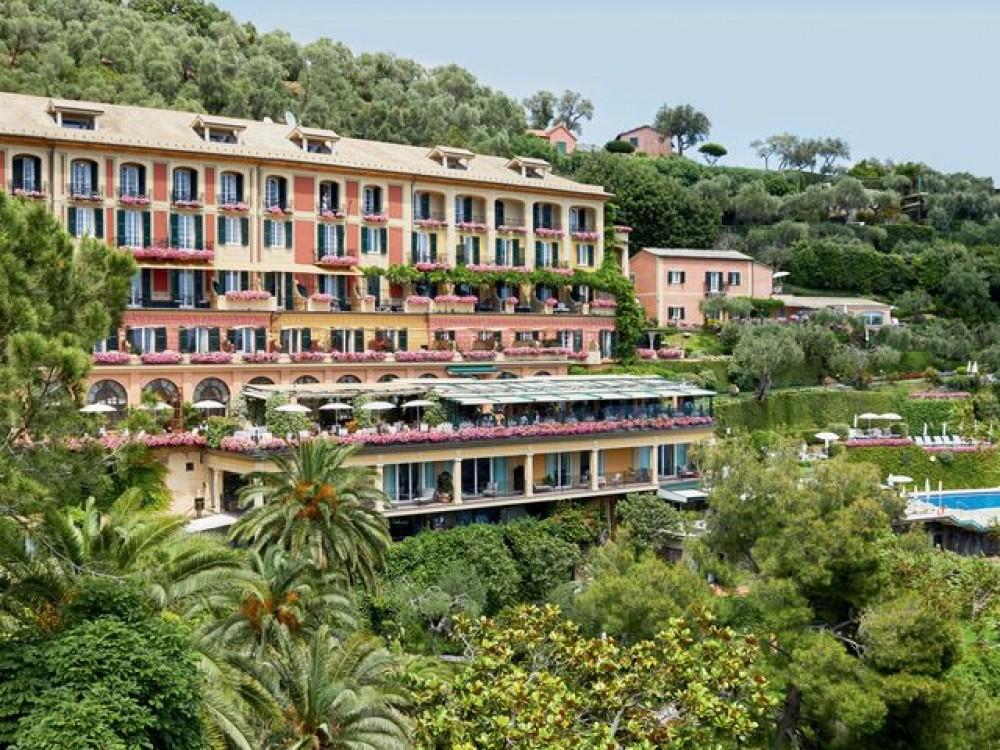 Belmond Splendido Mare Hotel - Portofino